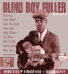 Blind Boy Fuller- (4cds)- Remastered Recordings Vol. 2