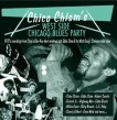 Chism Chico-Chism's West Side Chicago Blues Party the 1970's