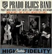 Prado Blues Band- Igor Prado's Mood