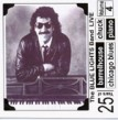Barrelhouse Chuck- 25 Years Chicago Blues Piano #4 (Blue Lights