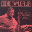 Taylor Jr Eddie- Stop Breaking Down