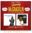 McCracklin Jimmy-(2CDS) Hear My Story