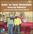 Williamson Sonny Boy #2-Goin In Your Direction(Trumpet Label)
