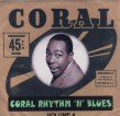 CORAL Rhythm & Blues- volume 4