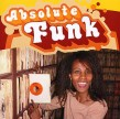 ABSOLUTE FUNK (20 funk rarities)