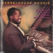 Barrelhouse Boogie-(VINYL) Jimmy Yancy- Pete Johnson
