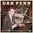 Penn Dan- Close To Me (more FAME recordings)