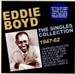 Boyd Eddie-(2CDS) Singles Collection 1947-62
