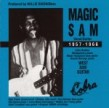 Magic Sam- West Side Guitar 1957-1966