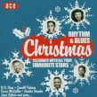 Rhythm & Blues Christmas- All Your Favorite Stars