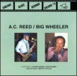 Reed A C Big Wheeler-Chi Blues Session Vol 14