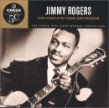 Rogers Jimmy- (2cds) Complete Chess Recordings (USED)