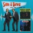 Sam & Dave-(2CDS) Soul Men / I Thank You