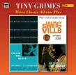 Grimes Tiny-(2CDS) Three Classic Albums PLUS