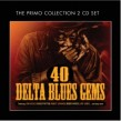 40 Delta Blues Gems- (2CDS) The PRIMO Collection