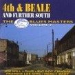 4th & Beale & Further South - ACE Blues Masters Vol 2