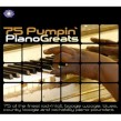 75 Pumpin Piano Greats-(3CDS) Rockin Boogie Woogie Blues