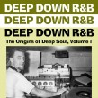 Deep Down R&B- Volume 1