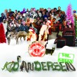 Kid Andersen & Friends- Christmas At Greaseland GREEN VOLUME