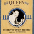 Queen Records- Best Of QUEEN Records 1943-47