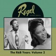 Regal Records- The R&B Years Vol 2