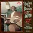 Rhythm & Bluesin By The Bayou-(Vol 19) Livin- Lovin- Lyin