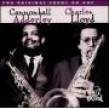 Adderley Cannonball- Cannonball With Charles Lloyd