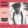 Agee Ray Vol 1-West Coast Blues & R&B Legend