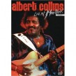 Albert Collins- (DVD) Live At Montreux 1992 + 1979