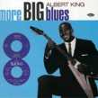 King Albert-(USED) More Big Blues- Bobbin & King Recs
