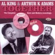 Adams Arthur & Al King- Complete KENT & MODERN recordings