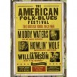 American Folk Blues Festival- DVD Vol 4- BRITISH TOURS 63-66