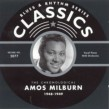 Milburn Amos- Chronological 1948-1949