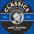 Milburn Amos- Chronological 1952-1953