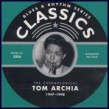 Archia Tom- Chronological 1947-1948