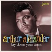 Alexander Arthur- Lay Down Your Arms