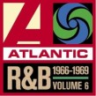 Atlantic R&B 1947-74- Volume 6 (1965-1967) IMPORT