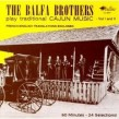 Balfa Brothers- Play Traditional Cajun Music Vols.1 +2