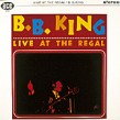 King Bb- Live At Regal (USED)