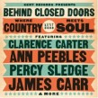 Behind Closed Doors- Where COUNTRY Meets SOUL