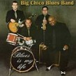 Big Chico Blues Band- Blues Is My Life