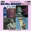 Broonzy BiG Bill- (2CDS) Four Classic Albums PLUS!!!