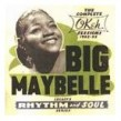 Big Maybelle-Okeh Sessions