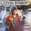 Bishop Elvin- Dont Let The Bossman Get You Down