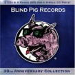 Blind Pig Records- (2 cds+ DVD) 30th Anniversary Collection