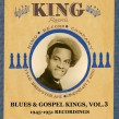 Blues & Gospel Kings Vol 3- 1945-1951 Recordings