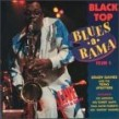 Blacktop Blues A Rama Volume 4- Grady Gaines- Joe Medwick