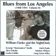 Blues From Los Angeles- Volume 2  (1980-91)