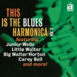 This Is The Blues Harmonica Volume 2
