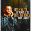 Little Walter & The Kings Of Blues Harmonica-(4CDS)